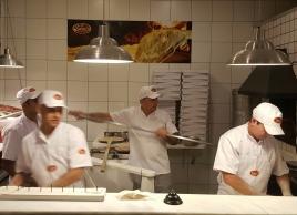 Sacada Pizzaria
