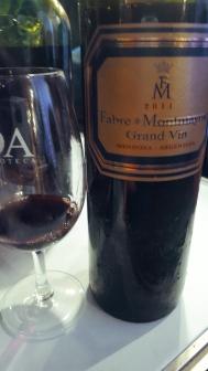 Fabre Grand Vin