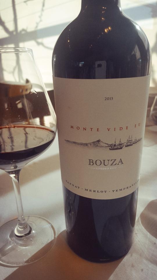 Bouza Monte Vide