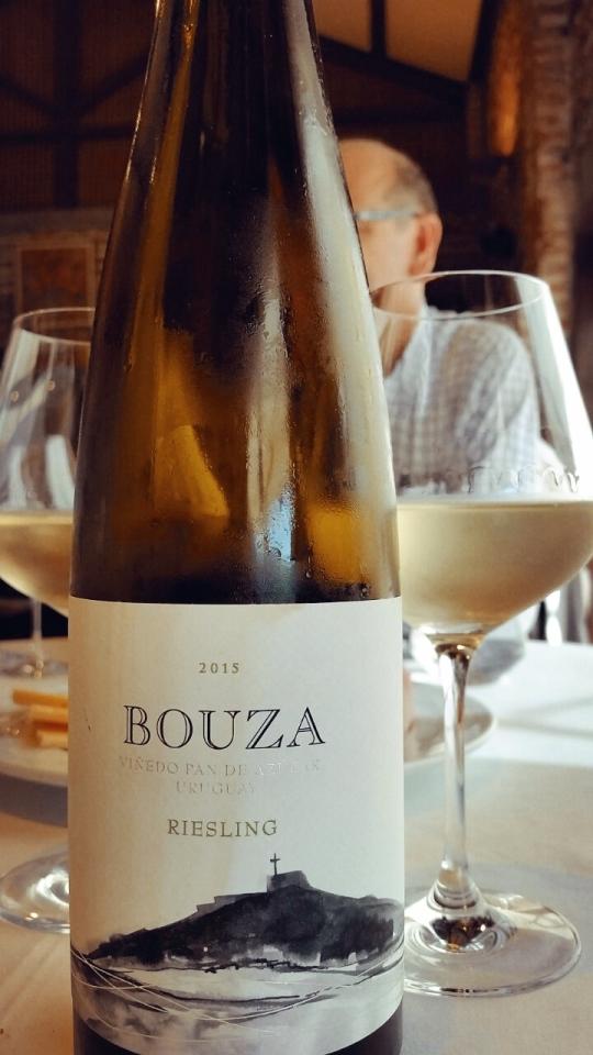 Bouza Riesling