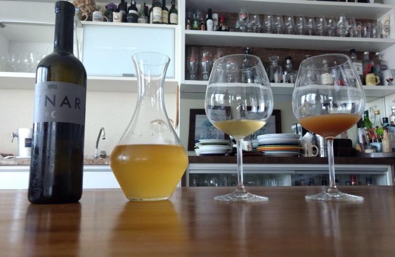 Vinho Branco Chardonnay