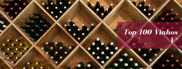 Os melhores 100 vinhos