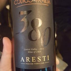 Aresti 380