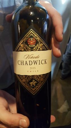 Chadwick 2015