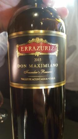 Don Maximiano 2015