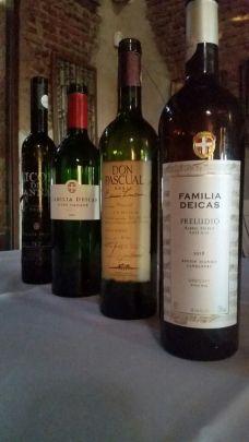 Vinhos da Família Deicas