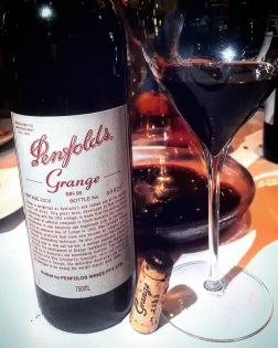 Penfolds Grange