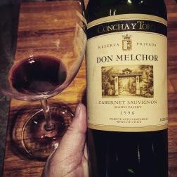 Don Melchor 1996
