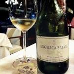 Angelica Zapata Chardonnay