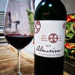 Almaviva 2012