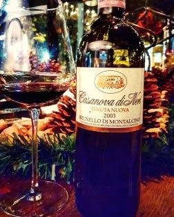 Casanova di Neri 2003