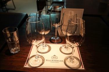 Degustação Wine Sommelier