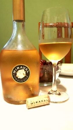 Chateau Miraval 2013