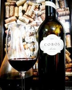 Cobos Malbes 2012