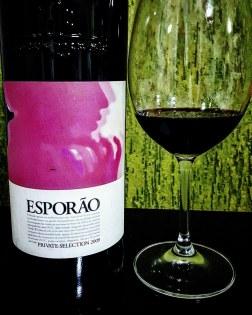 Esporão Private Selection 2009