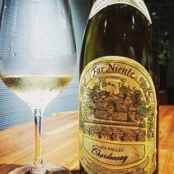 Far Niente Chardonnay 2016