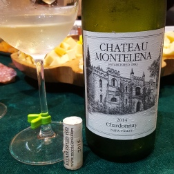Montelena Chardonnay 2014