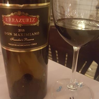 Don Maximiano 2016