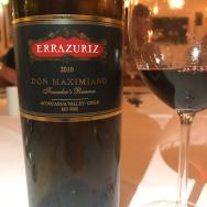Don Maximiano 2010