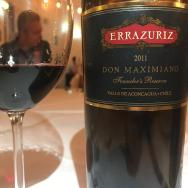 Don Maximiano 2011