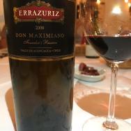 Don Maximiano 2009