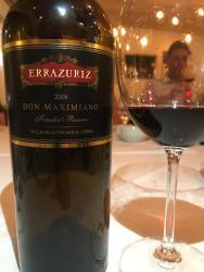Don Maximiano 2008