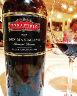 Don Maximiano 2007