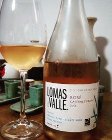 Lomas del valle Rose