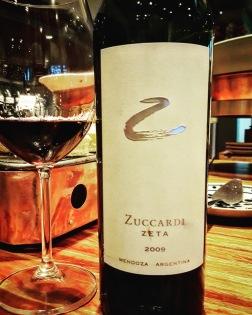 Zuccardi Zeta 2009