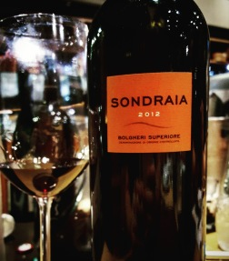 Sondraia 2012