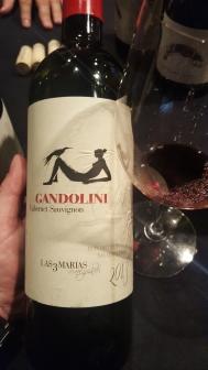 Gandolini 2013
