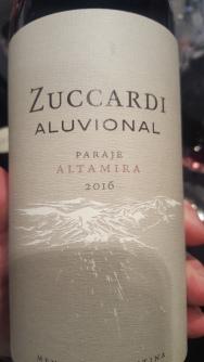 Zuccardi Aluvional