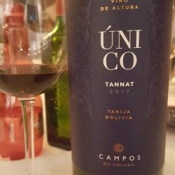 Unico Tannat 2017