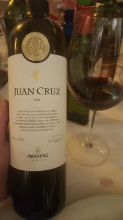 Juan Cruz Gran Reserve 2016