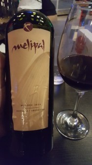 Melipal Malbec
