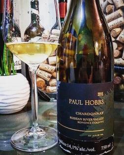 Paul Hobbs Chardonnay