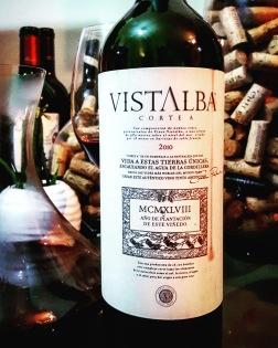 Vistalba Corte A 2010