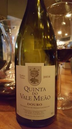 Quinta do Vale Meao 2016