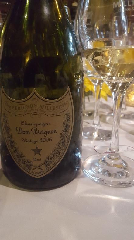 Don Perignon 2006