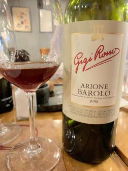 Arione Barolo