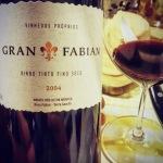 Gran Fabian 2004
