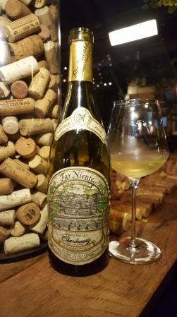 Far Niente Chardonnay 2014
