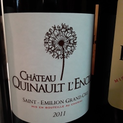 Chateau Quinault