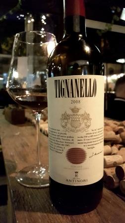 Tignanello 2008