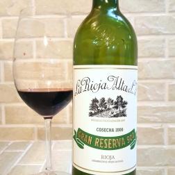 La Rioja Alta 904 2009