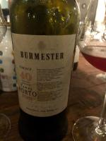 Burmester 40 anos