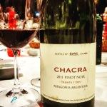 Chacra Treinta y Dos 2011