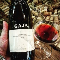 Gaja Barbaresco 2001