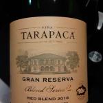 Tarapaca Gran Reserva 2016