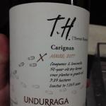 T.H. Carignan